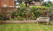 Case Study - Garden Design Surrey